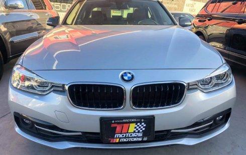 BMW Serie 330 Sportline 2017