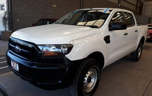 Ford Ranger Doble Cabina XL