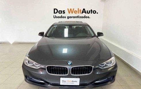 No te pierdas un excelente BMW Serie 3 2015 Automático en Puebla