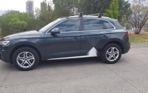 Urge!! Un excelente Audi Q5 2018 Automático vendido a un precio increíblemente barato en Huixquilucan