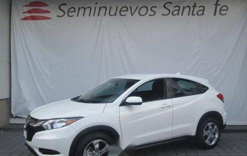 Honda HR-V usado en Cuajimalpa de Morelos