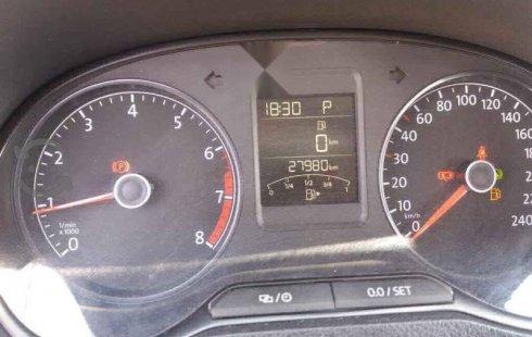 En venta un Volkswagen Polo 2019 Automático muy bien cuidado