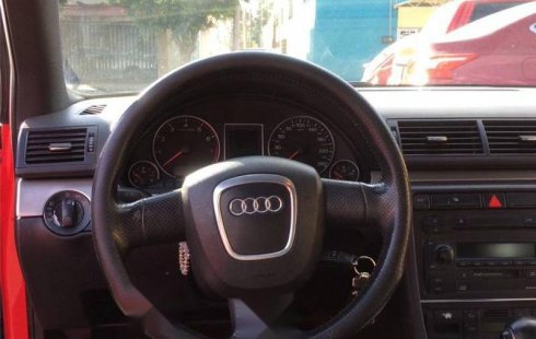 Audi A4 2006 barato
