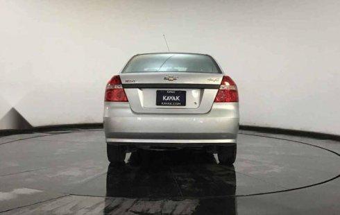 Se vende un Chevrolet Aveo 2013 por cuestiones económicas