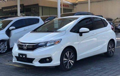Honda Fit precio muy asequible