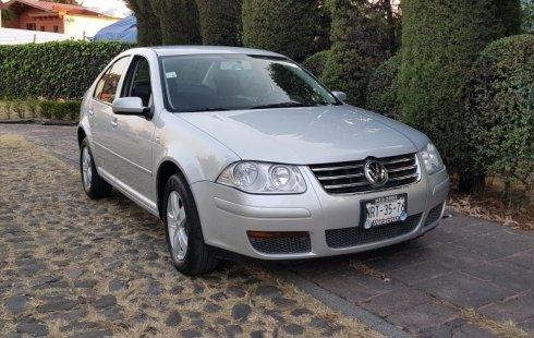 Vendo un Volkswagen Jetta