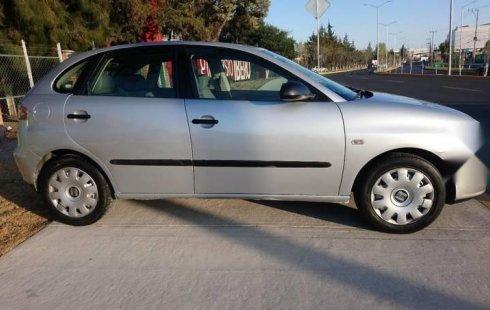 Seat Ibiza 2005 barato