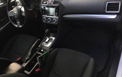 Urge!! Vendo excelente Subaru Impreza 2016 Automático en en Guadalupe