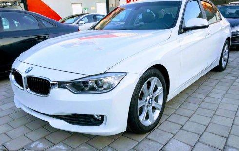 BMW Serie 320I  2014