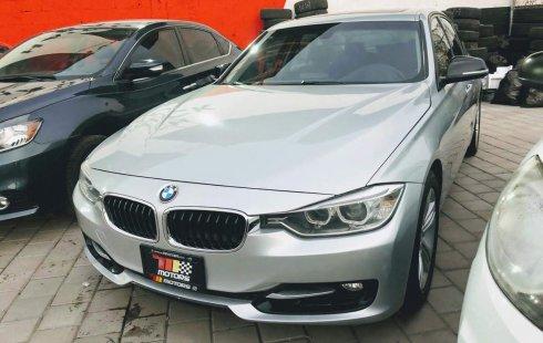BMW 320 SPORTLINE 2013
