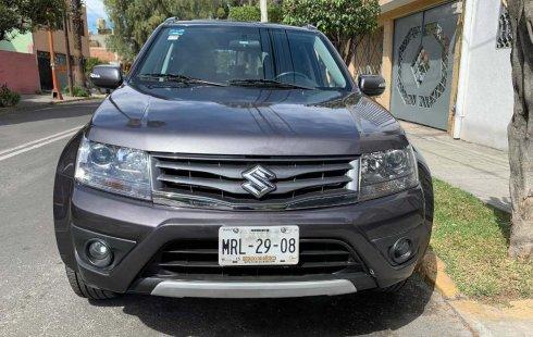 Suzuki Vitara 2014 en