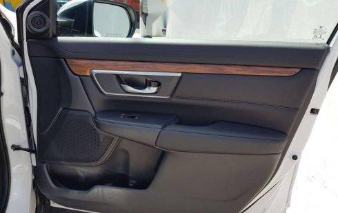 Carro Honda CR-V 2020 en buen estadode único propietario en excelente estado