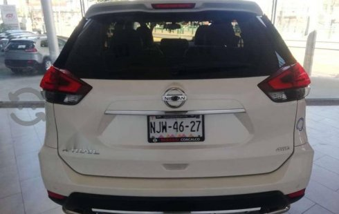 Nissan X-Trail 2020 impecable