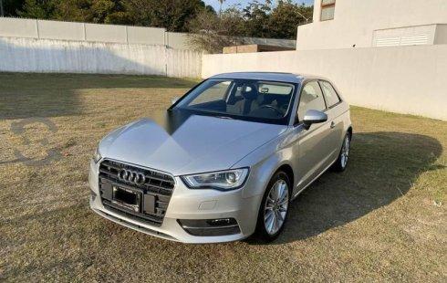 Urge!! Un excelente Audi A3 2014 Automático vendido a un precio increíblemente barato en Guadalajara
