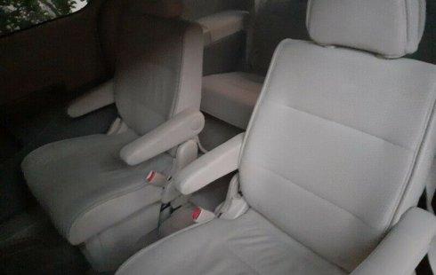 Nissan Quest usado en Sonora