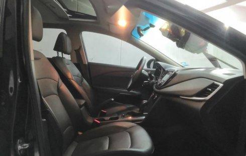 Se vende urgemente Chevrolet Cavalier 2018 Automático en Cuauhtémoc