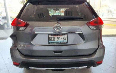 Vendo un Nissan X-Trail en exelente estado