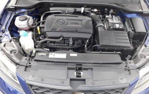 No te pierdas un excelente Seat León Cupra 2019 Automático en Monterrey