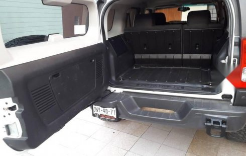 En venta carro Hummer H3 2008 en excelente estado