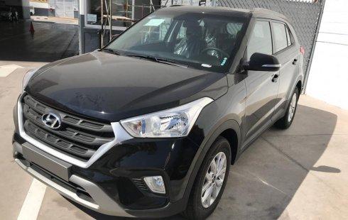 Quiero vender un Hyundai Creta en buena condicción