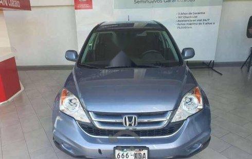 Quiero vender un Honda CR-V en buena condicción