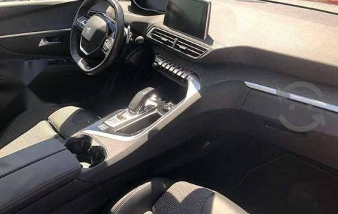 Peugeot 3008 2019 barato