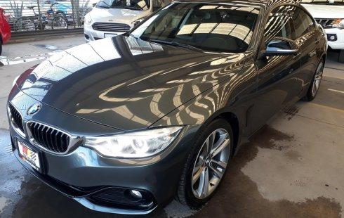 BMW 428 Sportline Grand Coupe 2015