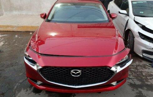 Mazda Mazda 3 usado en México State