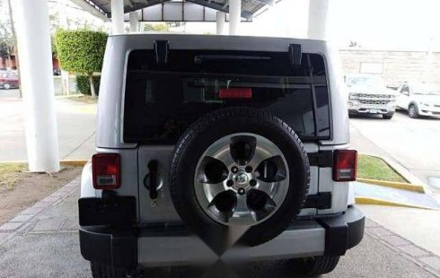 Jeep Wrangler 2018 impecable