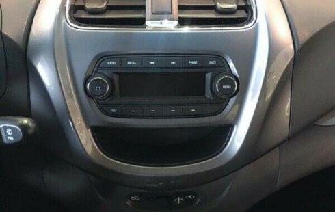Quiero vender inmediatamente mi auto Chevrolet Spark 2020