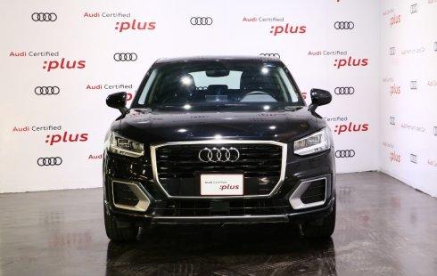 Pongo a la venta cuanto antes posible un Audi Q2 en excelente condicción