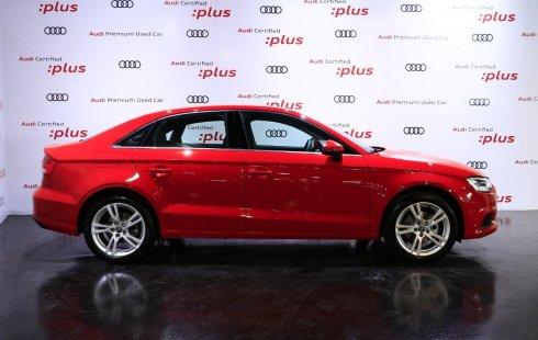 Vendo un Audi A3 impecable