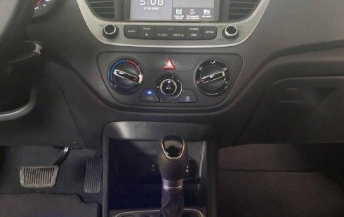 Hyundai Accent 2019 en Azcapotzalco