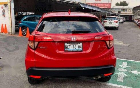 Honda HR-V impecable en Gustavo A. Madero más barato imposible