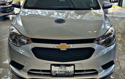 Chevrolet Aveo 2020 en venta