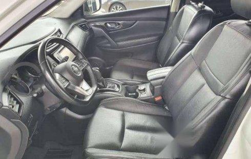 No te pierdas un excelente Nissan X-Trail 2018 Automático en Irapuato