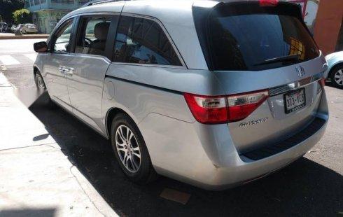 Honda Odyssey 2012 en Gustavo A. Madero