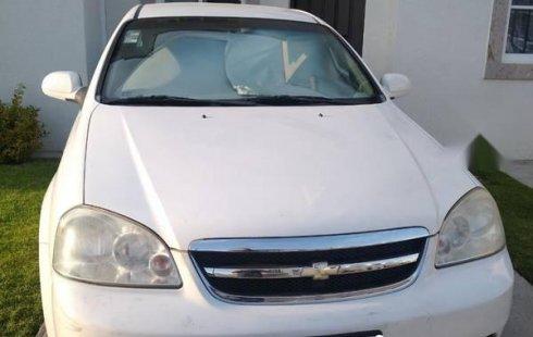 Carro Chevrolet Optra 2007 en buen estadode único propietario en excelente estado