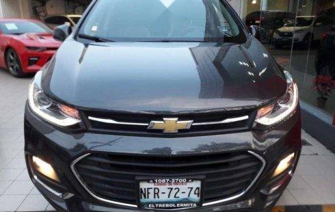 Chevrolet Trax 2018 barato