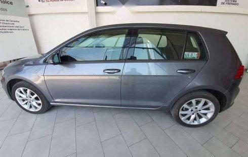 Auto usado Volkswagen Golf 2017 a un precio increíblemente barato