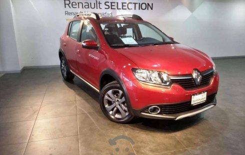 Renault Stepway impecable en Benito Juárez