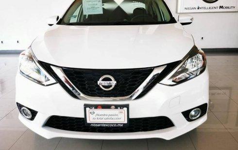 Pongo a la venta cuanto antes posible un Nissan Sentra en excelente condicción