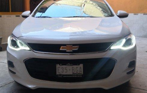 Quiero vender un Chevrolet Cavalier usado