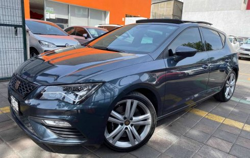 Seat Leon 2019 impecable