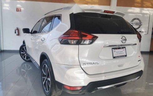 Nissan X-Trail 2019 en Texcoco