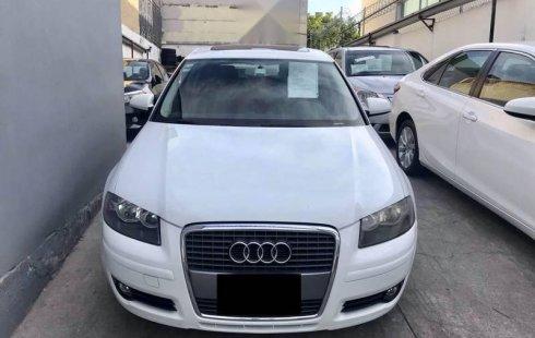 Urge!! Un excelente Audi A3 2007 Automático vendido a un precio increíblemente barato en Guadalajara