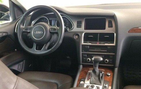 Audi Q7 usado en Quintana Roo