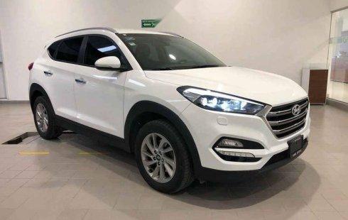 Hyundai Tucson precio muy asequible