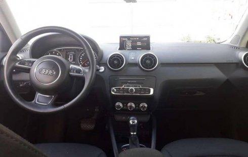 Un carro Audi A1 2016 en Coyoacán