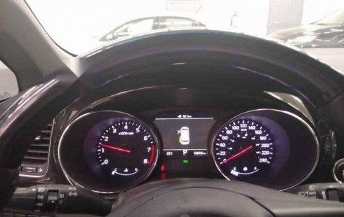Urge!! Vendo excelente Kia Sedona 2019 Automático en en Álvaro Obregón
